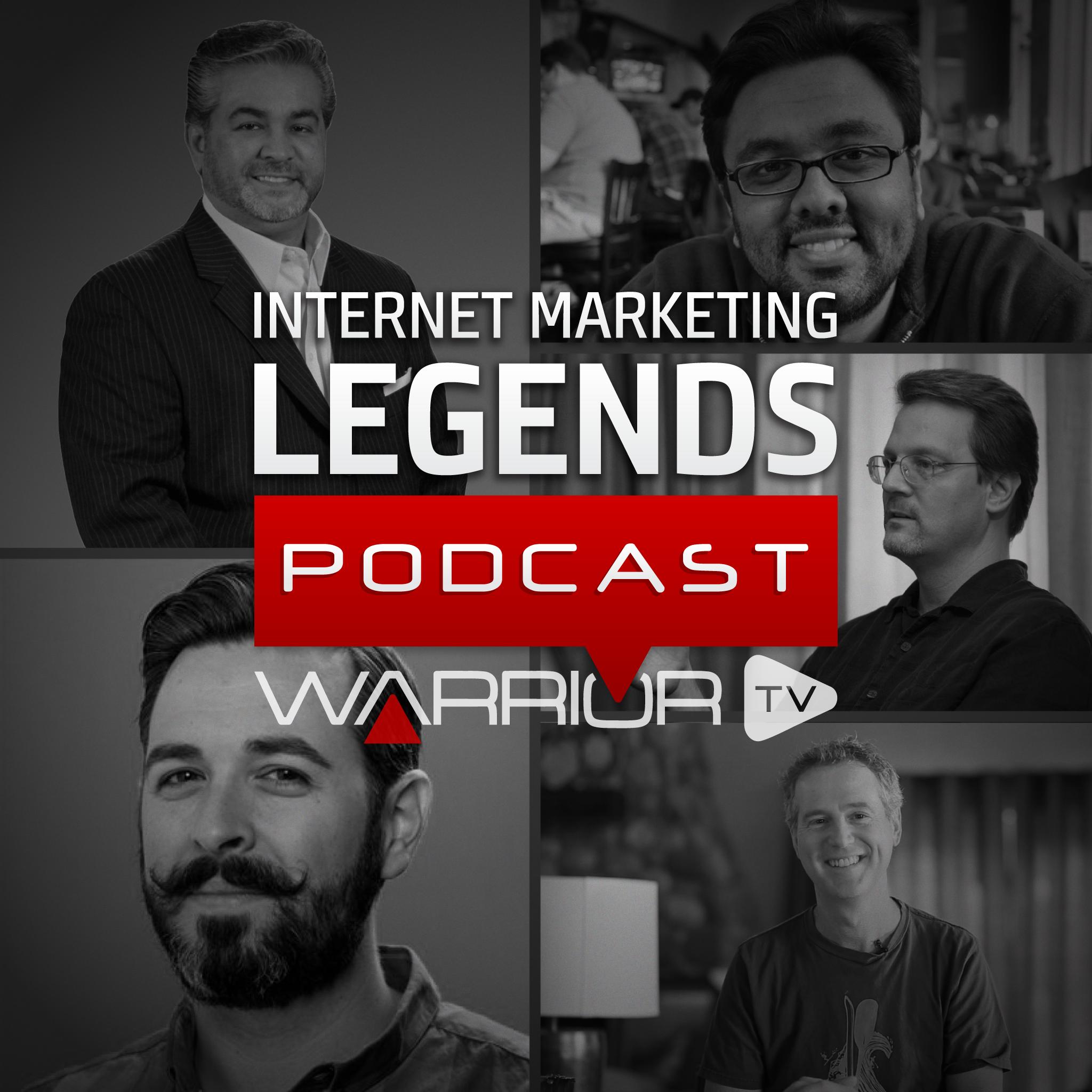 Warrior TV Audio Podcast